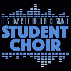 Student Choir Logo 2016